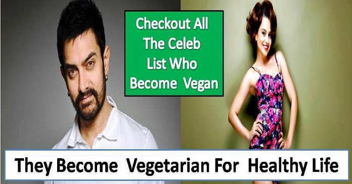 Famous Bollywood Celebs Who Turned Vegetarian For A Healthy Lifestyle