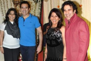 10 Bollywood Actresses Married Younger Men