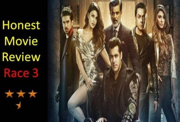 Read Exclusive Review Race 3