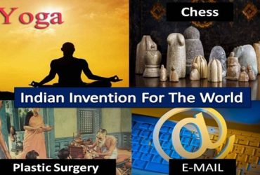 Invention India Know Indians Given World