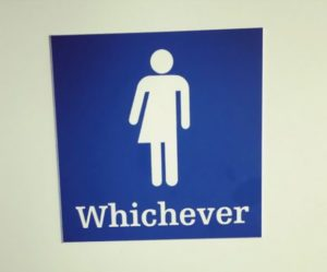20 Creative Funny Toilet Boards Sign