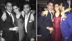 Check Drunk Deepika Private Picture Leaked