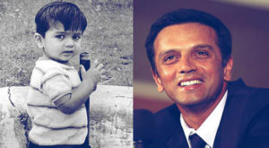 See Childhood Picture Famous Indian Crickets