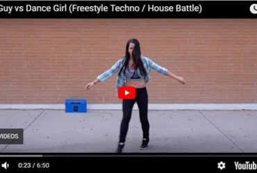 Watch Girl Hot Dance Viral Social Media