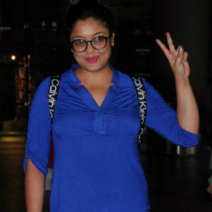 Beautiful Tanushree Dutta Transformed