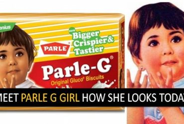 Meet Parle G Girl Looks Today