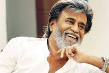RAJINIKANTH top telugu actors