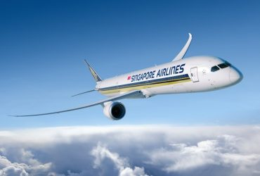 Singapore Airlines Contact Number